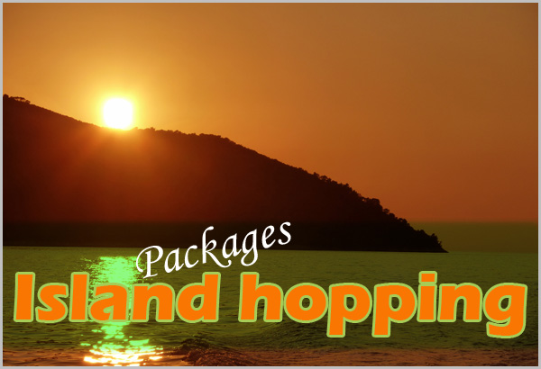 Island Hopping Holiday! - Travel Services in Kefalonia Ithaki Zakynthos Lefkada